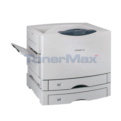 Lexmark C-912n